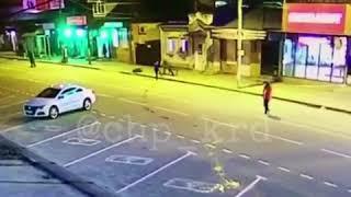 Убийство в центре Майкопа! 13 марта