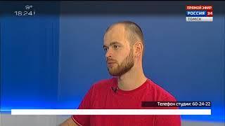 Интервью. Иоанн Чечнев, Дмитрий Богданов