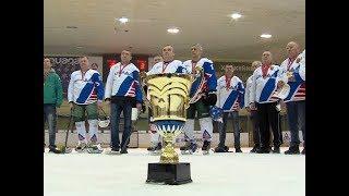 В финале чемпионата НХЛ Марий Эл представит «Ариада» из Волжска