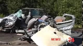 Полиция проводит проверку по факту ДТП со смертельным исходом в Пожарском районе Приморья