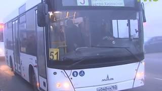 Транспортные пересадочные узлы могут стать частью организации движения общественного транспорта