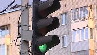 На проспекте Авиаторов в Ярославле установят светофор по требованию