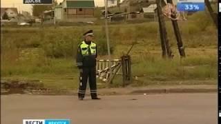 Полицейские будут ловить пьяных водителей по всей Иркутской области