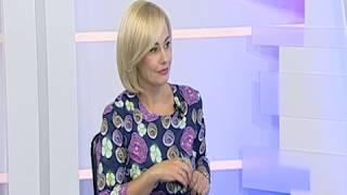 Интервью с Ириной Глазыриной