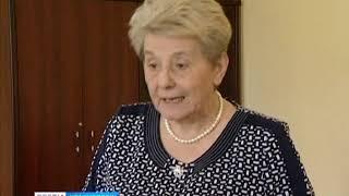 Анонс: мэр Канска Надежда Качан подала в отставку