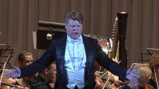 В театре оперы и балета закрылся XXXI Собиновский музыкальный фестиваль