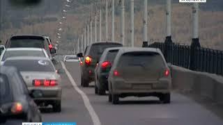 Власти Красноярска отменили выделенные полосы для автобусов