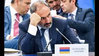 Новости дня Армения бросила военный вызов Москве