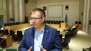 Юрий Баранчук о велопараде-2018