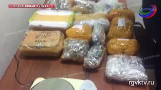В Дагестане задержана крупная партия контрафактных ювелирных изделий