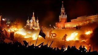 Путина скинут с власти, потом в России будет гражданская мясорубка Михаил Хазин