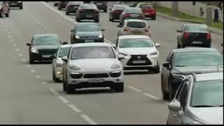 22 06 18 Две улицы Ижевска, отремонтированные по проекту БКД, прошли приёмку