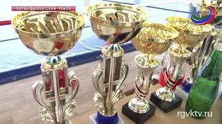 Первый республиканский турнир по смешанным единоборствам завершился в Дагестане