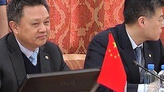 Кубань и Китай планируют развивать сотрудничество