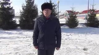 Воровство денег при строительстве стадиона Юность в Саракташе