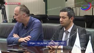 Полная версия телемоста, посвященного методике конкурсного отбора на проекте «Мой Дагестан»