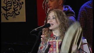 Югорская певица вошла в список героев проекта «Лица России. XXI век»
