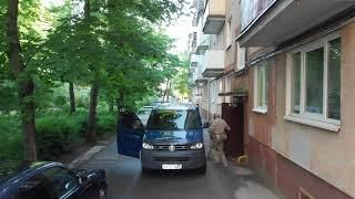 В Калининграде силовики задержали мигрантов за вербовку террористов