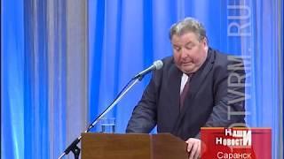 Глава Мордовии поздравил работников ЖКХ с их профессиональным праздником