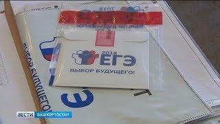 В Башкирии 12 школьников написали ЕГЭ на 100 баллов