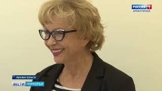 Архангелогородка Елена Жиганова доказала, что после 50-ти жизнь только начинается