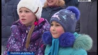 «Народная лыжня» собрала спортивных и практичных