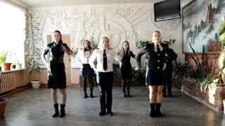 Клип Скибиди моряки