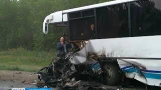 В ДТП на трассе «Самара-Оренбург» погибли люди