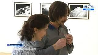 «Выше уровня моря» - в галерее «Арка» открылась выставка фотографий Глеба Телешова