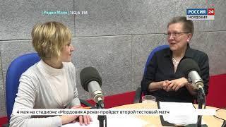 Профессор кафедры русского языка МГУ им Огарева В П Киржаева