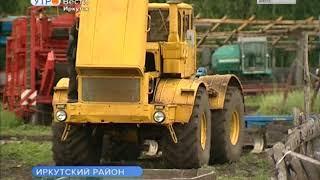 Выпуск «Вести-Иркутск» 16.07.2018 (06:35)
