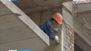 Строительная компания «Реставрация» заявила о кризисном положении