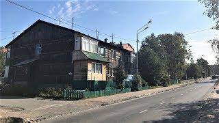 Полмиллиарда рублей в Урае направили на расселение «деревяшек»