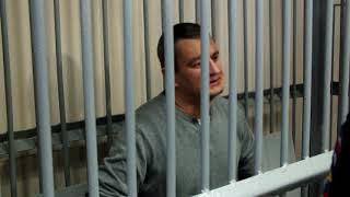 Мэр Оренбурга Арапов о своей жизни в СИЗО
