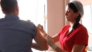 Два новых штамма гриппа будут циркулировать на территории ЕАО(РИА Биробиджан)