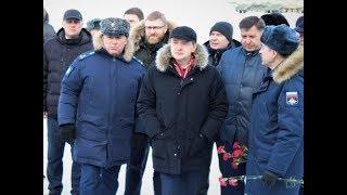 Итоговый выпуск Часа новостей от 2 марта 2018 года. Омск. Новости.