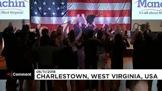 Победный танец демократов