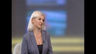 Руководитель Центра молодежных инициативАлена Губанова: волонтером можно быть только по зову души