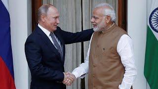 Несмотря на санкции: Индия покупает С-400