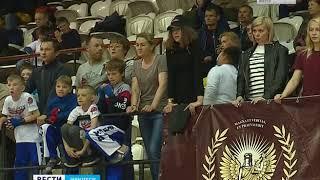 Кубок Восточной Сибири по кикбоксингу стартовал в Иркутске