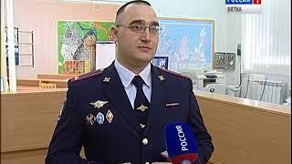 100 лет со дня создания дежурных частей в системе МВД (ГТРК Вятка)