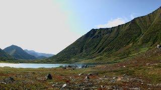 Югорчане увидели Зейские озёра