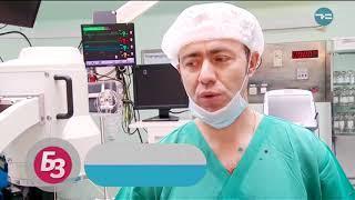 Укрепляем иммунитет и обсуждаем изменения в ОМС, Будьте здоровы 20.02.18