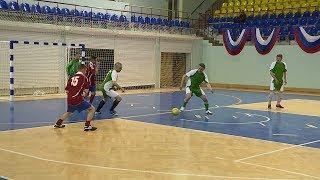 Кубок Швецова по мини футболу