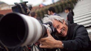Александр Земляниченко: «Фотожурналист понимает, зачем он в данной точке в данное время»