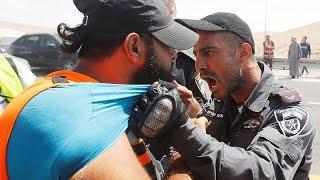 Палестинский подросток убил израильтянина на Западном берегу реки Иордан…