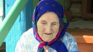Миян йöз. Анна Тимофеевна Уляшева. 31.10.18