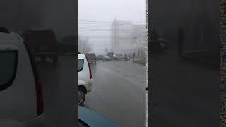 ДТП на Ленина-Краснофлотская Ставрополь