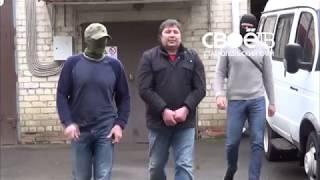 Задержание участника захвата больницы Будённовска