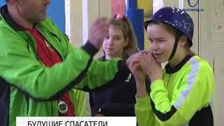 В Главном управлении МЧС России по Белгородской области готовят себе смену
